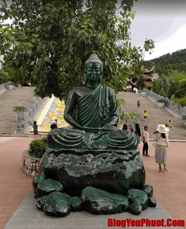Du lịch thiền viện Trúc Lâm - chùa Hộ Quốc Phú Quốc chi tiết