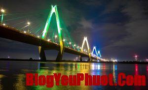 Kinh nghiệm du lịch huyện Đông Anh Hà Nội. Du lịch huyện Đông Anh có gì chơi?