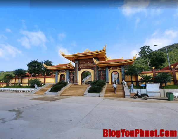 Review thiền viện Trúc Lâm chùa Hộ Quốc Phú Quốc từ A-Z. Thiền viện Trúc Lâm chùa Hộ Quốc ở đâu Phú Quốc?