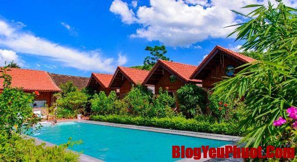 Homestay view đẹp nhất Ninh Bình