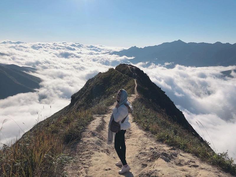 Kinh nghiệm săn mây Tà Xùa