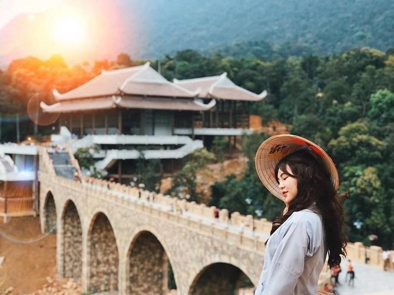 Kinh nghiệm phượt Tây Yên Tử Bắc Giang