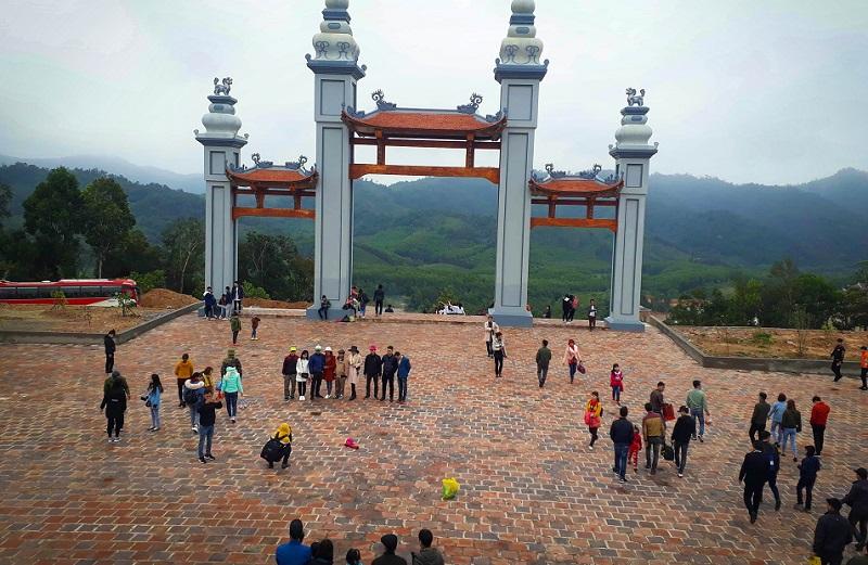Phượt Tây Yên Tử, Bắc Giang mùa nào đẹp nhất?