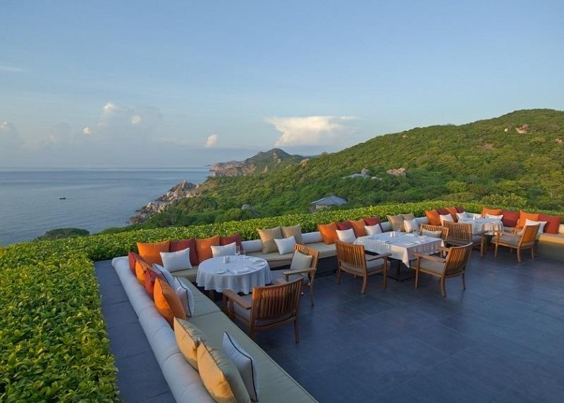 Khách sạn, nhà nghỉ ở vịnh Vĩnh Hy