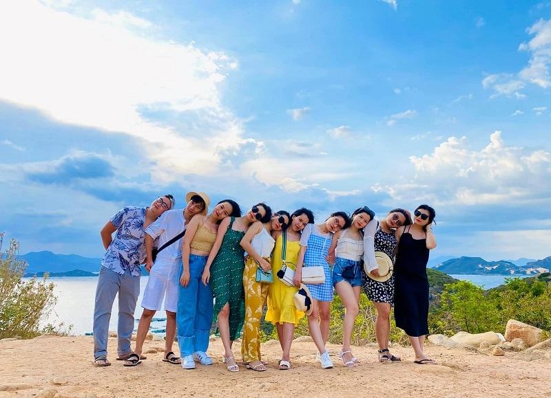 Vịnh Vĩnh Hy ở đâu Ninh Thuận?