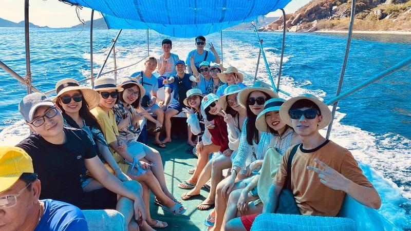 Các địa điểm du lịch bụi, phượt hấp dẫn ở Nha Trang
