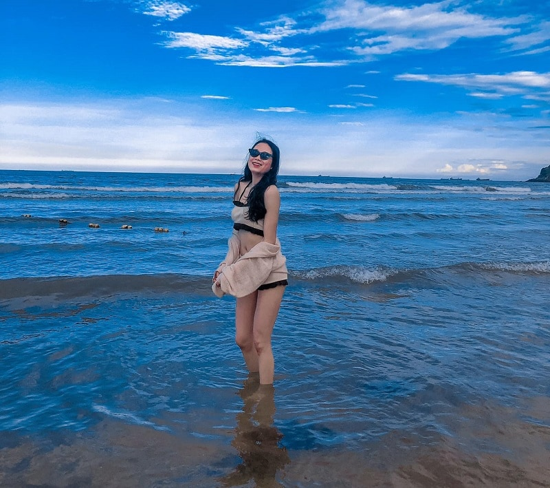 Kinh nghiệm du lịch Bãi Đông Thanh Hóa