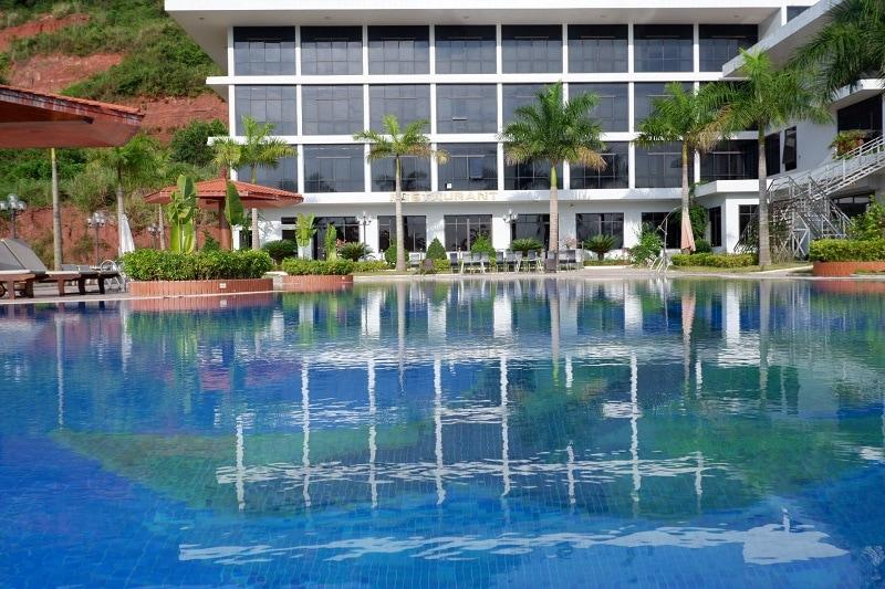 Khách sạn, nhà nghỉ ở Bãi Đông Thanh Hóa?