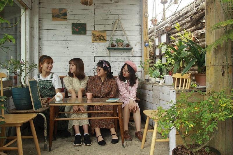 20 quán cafe view đẹp ở Đà Lạt