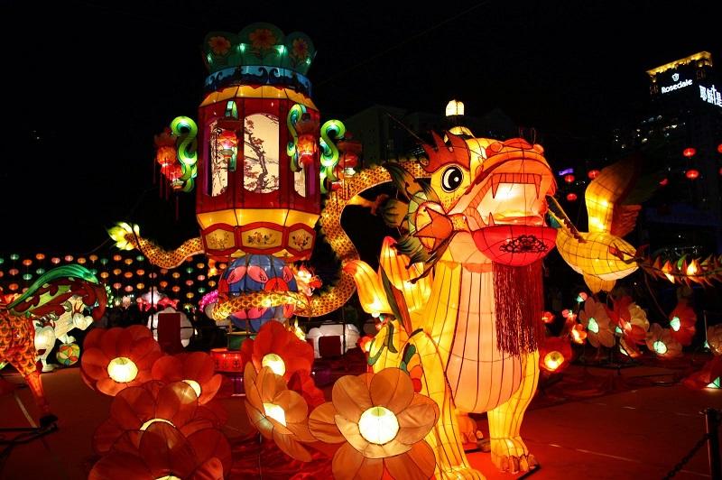 10 địa điểm chơi trung thu ở Sài Gòn