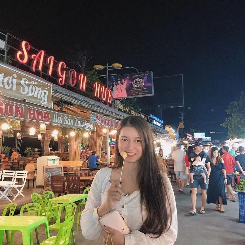 Kinh nghiệm đi chợ đêm Phú Quốc nên mua gì?