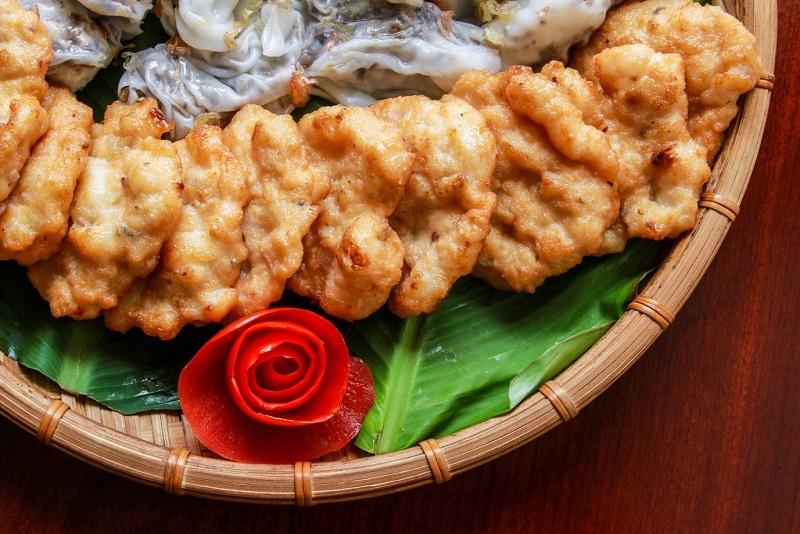 Thưởng thức các món ngon đặc sản Quảng Ninh