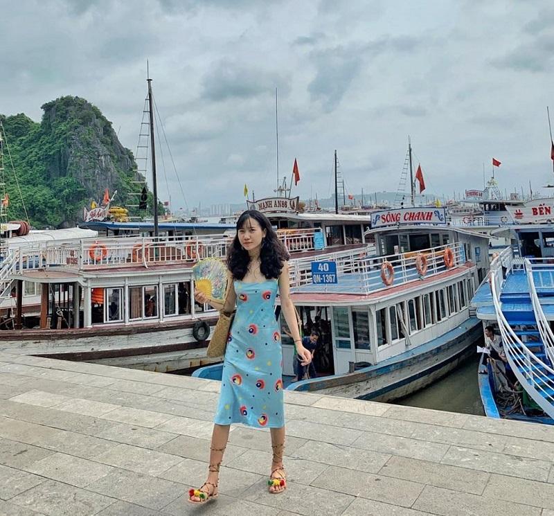 Kinh nghiệm du lịch Quảng Ninh về phương tiện đi lại