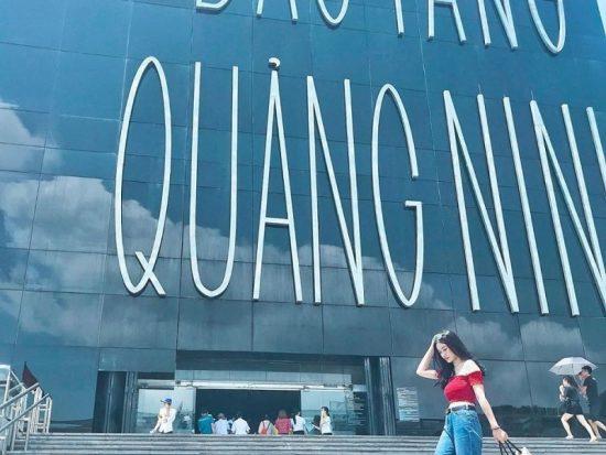 Những địa điểm tham quan nổi tiếng ở Quảng Ninh