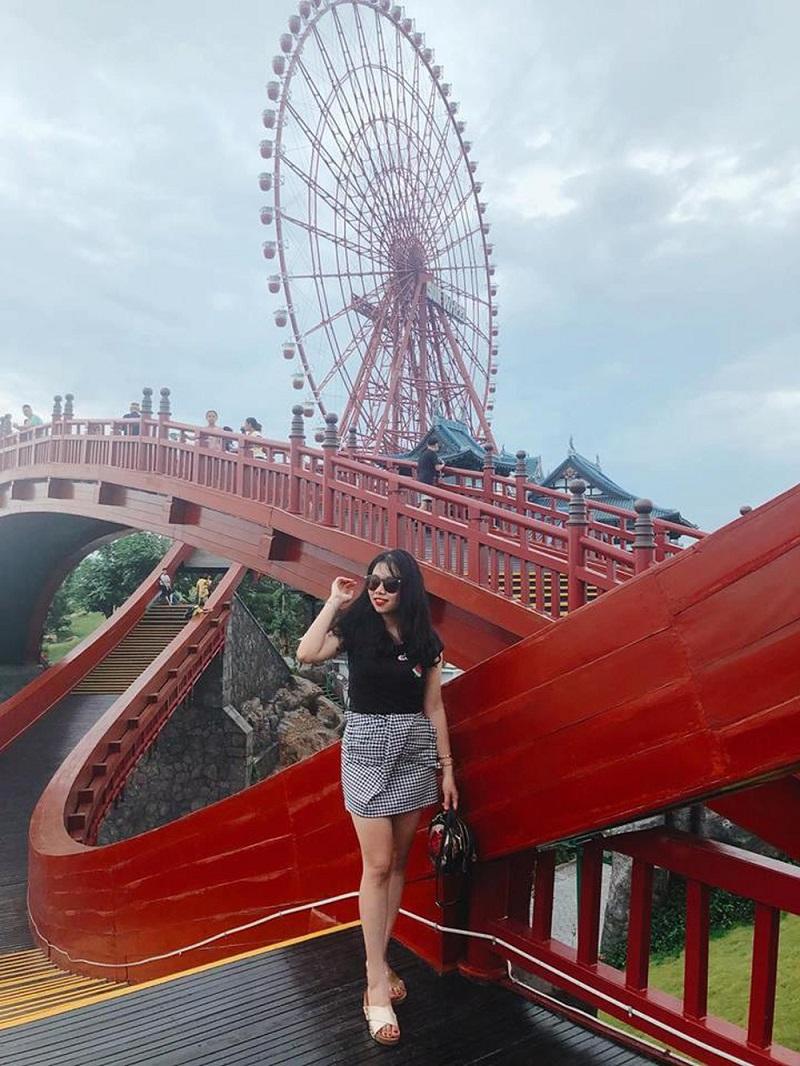Các địa điểm du lịch nổi tiếng ở Quảng Ninh