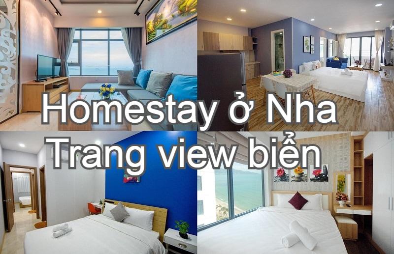 Homestay đẹp ở Nha Trang gần biển, giá rẻ, sạch sẽ. Nên ở homestay nào Nha Trang? Nha Trang Home