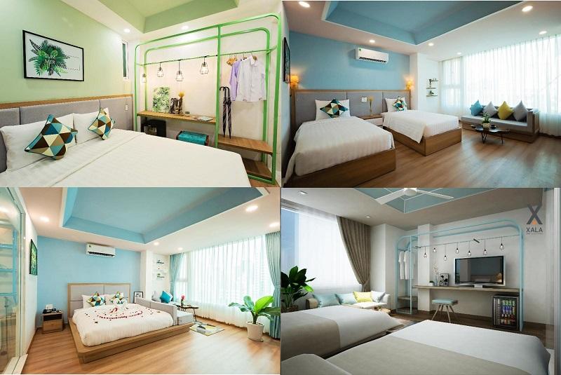 Homestay ở Nha Trang đẹp, tiện nghi, gần biển, giá rẻ. Nên ở homestay nào Nha Trang?