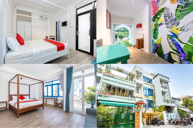 Review các homestay Nha Trang giá rẻ, gần biển. Nên ở homestay nào Nha Trang?