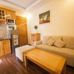 Merin Apartment - Khách sạn đẹp gần sân bay Tân Sơn Nhất Sài Gòn