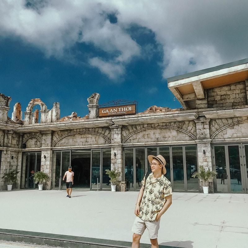 Cách di chuyển tới Hòn Thơm Phú Quốc - Kinh nghiệm đi Hòn Thơm Phú Quốc
