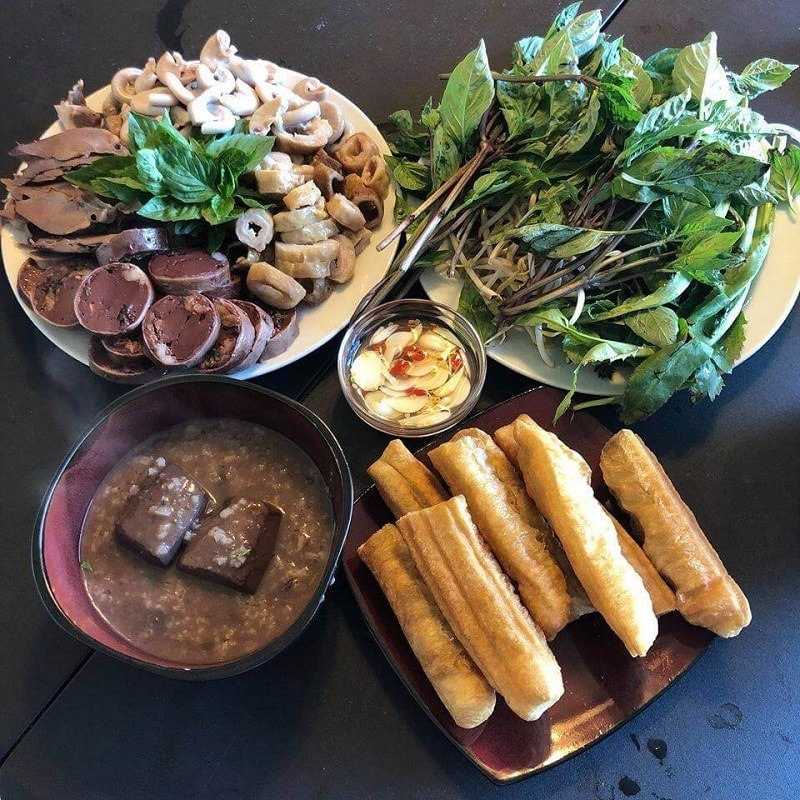 Top 20 quán ăn ngon ở Sài Gòn