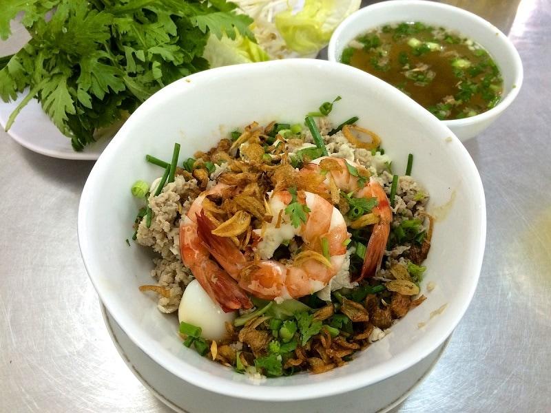 Quận 1 Sài Gòn có quán ăn nào ngon?