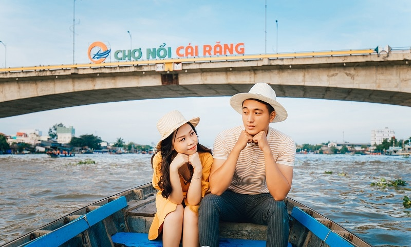 Tour du lịch Sài Gòn 3N2Đ